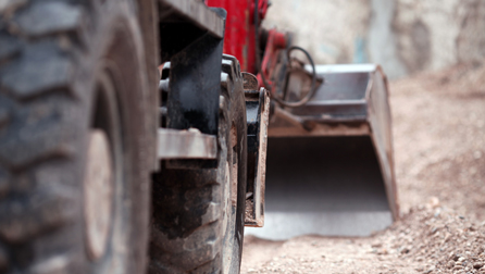 Telematics Drives Construction Industry