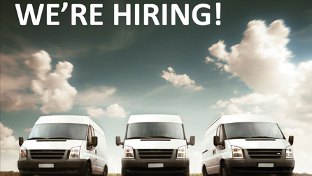 Recruiting Now – Mobile Auto Electrician