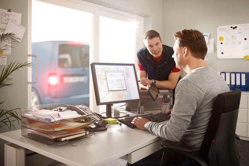 Fleet Management – Keeping Your Vehicle Productive And Safe