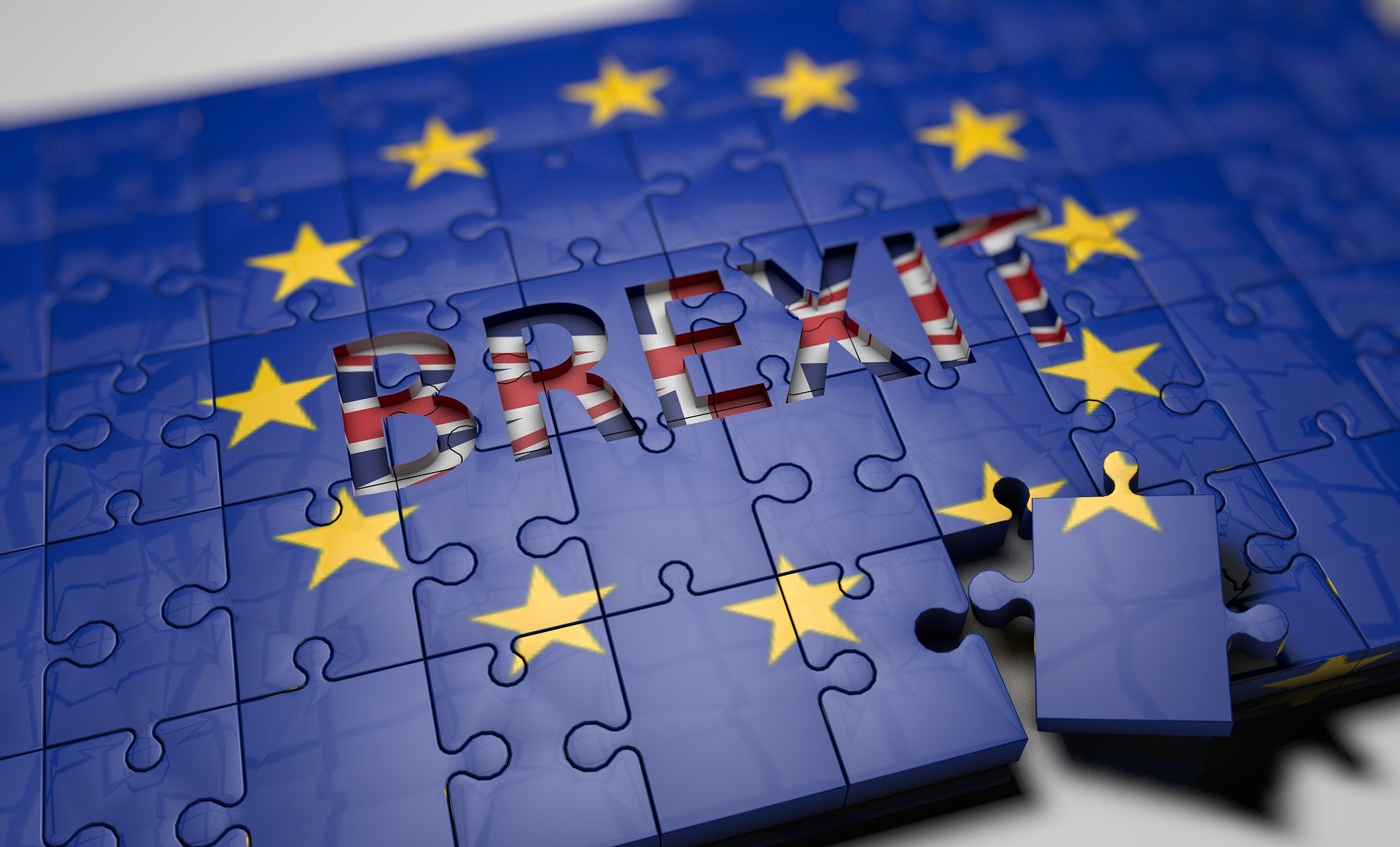 How can the UK transport industry be prepared for Brexit?